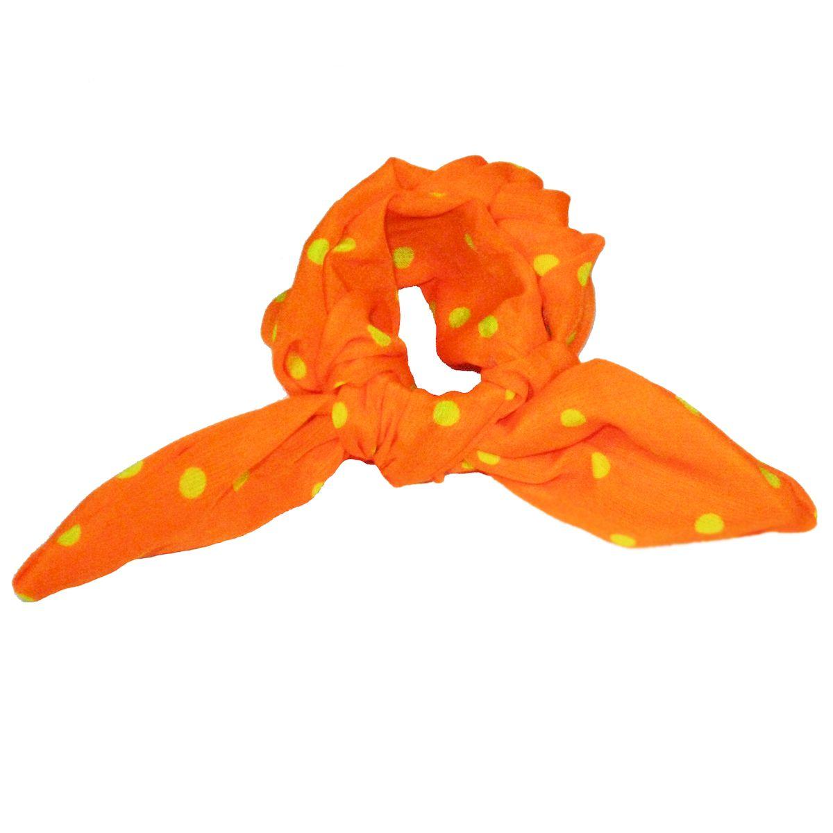 Hairagami Заколка Хеагами горох (ЗХг), оранжеваяSC 321Заколки для волос Хеагами - это салон у вас дома! Создавайте разнообразные прически при помощи этого комплекта. Авторские заколки для моделирования и дизайна причесок.