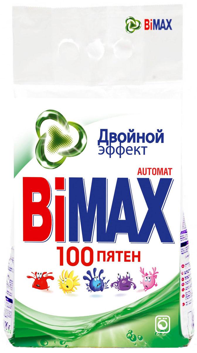 Стиральный порошок BiMax 100 пятен, 3 кг. 502-1531-402Стиральный порошок BiMax 100 пятен предназначен для замачивания, стирки и отбеливания изделий из хлопчатобумажных, льняных, синтетических тканей, а также тканей из смешанных волокон. Не предназначен для стирки изделий из шерсти и натурального шелка. Порошок имеет пониженное пенообразование, содержит биодобавки и перекисные соли. BiMax удаляет загрязнения и более 100 видов трудновыводимых пятен, придавая вашему белью ослепительную белизну. Кроме того, порошок экономит ваши средства: 3 кг BiMax заменяют 4,5 кг обычного порошка.Подходит для стиральных машин любого типа и ручной стирки. Характеристики: Вес: 3 кг. Артикул: 502-1. Товар сертифицирован.