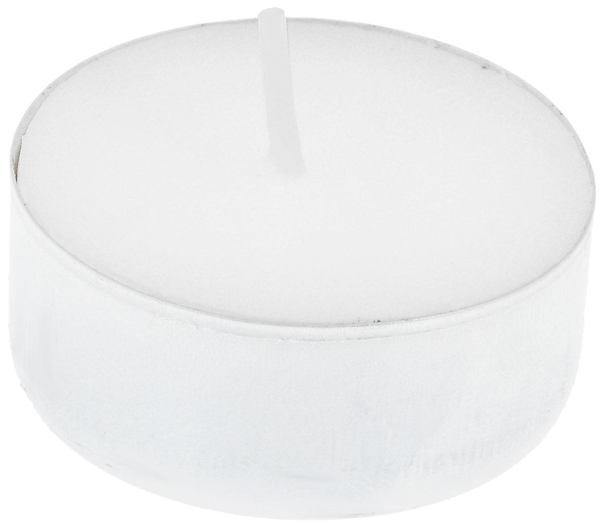 Набор свечей Duni, цвет: белый, диаметр 3,8 см, 30 шт8812Набор Duni состоит из 30 круглых чайных свечей без запаха, изготовленных из смеси парафина и стеарина. Duni - создатели атмосферы вдохновения, сюрпризов и праздников для вас и ваших детей! Используя современные инновации, высококачественные материалы, оригинальный дизайн, свечи делают вашу трапезу незабываемым и волшебным праздником. Такой набор украсит интерьер вашего дома или офиса и наполнит его атмосферу теплом и уютом.Диаметр свечи: 3,8 см. Высота свечи: 1,5 см.