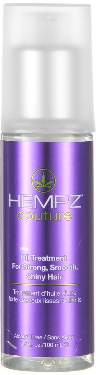 Hempz Масло восстановление волос Oil Treatment 100 мл72523WDВосстанавливающее масло Hempz Oil Treatment быстро впитывается в волосы, не оставляя следов, устраняет эффект секущихся кончиков, защищает волосы от повышенного температурного воздействия и ультрафиолетового излучения. Рекомендовано для любого типа волос. Состав активных компонентов: протеин.