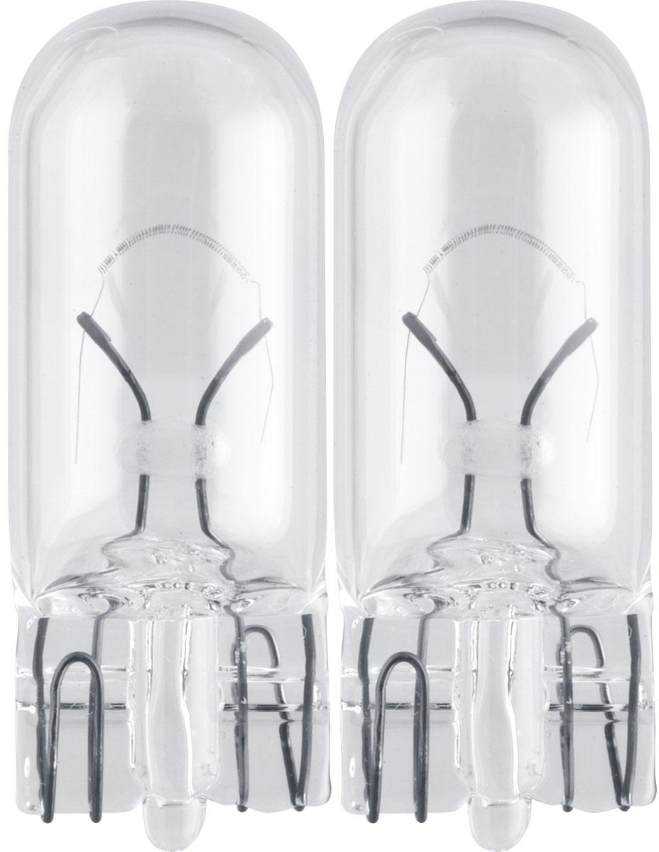 Галогеновая лампа Philips 24В, W5W 24V-5W (W2,1x9,5d), 2 шт. 13961B210503Наши лампы для автобусов и грузовиков с напряжением питания 24 В превосходят по производительности всех конкурентов! Откройте для себя наши лампы MasterDuty и MasterLife 24 В, которые создают максимальную безопасность и комфорт при вождении, а также отличаются экономичностью, непревзойденным сроком службы и повышенной устойчивостью к вибрациям. Они являются отличнымсветовым решением, соответствуют стандартам качества для оригинального оборудования и обеспечивают максимальнуюпроизводительность и минимальное время простоя. Наши лампы позволяют максимально сократить простои и сохранить высокую эффективность и непрерывность работы. Мы разрабатываем самыемощные и надежные лампы 24В для любых нужд крупных и небольших автопарков, логистических компаний и профессиональныхводителей.