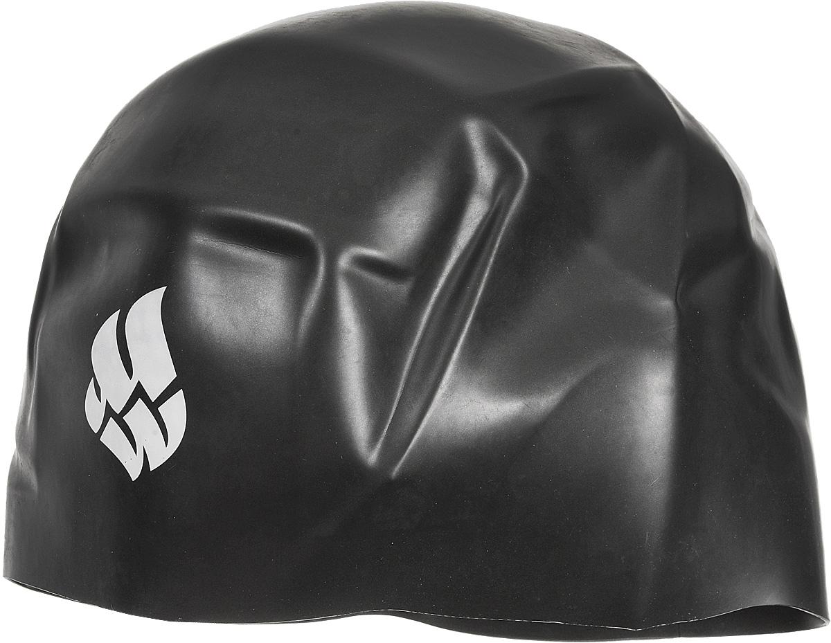 Шапочка для плавания Mad Wave R-Cap Fina Approved L, цвет: черный8-10818B353-B353Шапочка Mad Wave R-Cap Fina Approved L сделана с помощью технологии трехмерного инжектирования. Переменная толщина и эластичность позволяют добиться идеальной посадки. Отлично подойдет для соревнований.