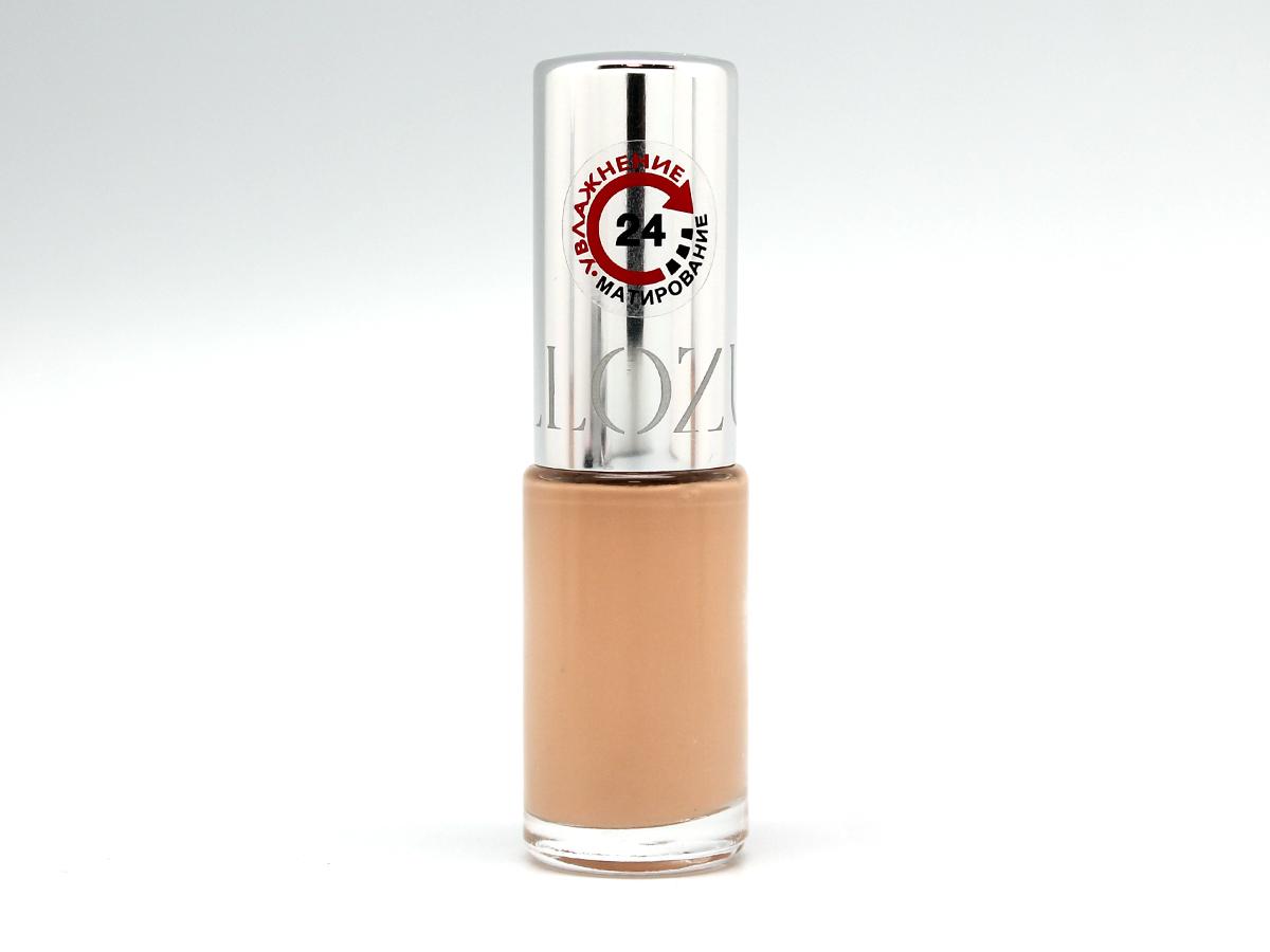 YZ тональное средство Foundation Cream Matt , тон 23, 30 мл vichy тональный флюид teint ideal тон 25 30 мл