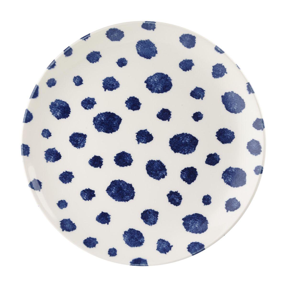 Тарелка десертная Churchill Инки, диаметр 20,5 см. INKI0002154 009312Десертная тарелка Churchill Инки, изготовленная из высококачественного фаянса, имеет классическую круглую форму. Она прекрасно впишется в интерьер вашей кухни и станет достойным дополнением к кухонному инвентарю. Десертная тарелка Churchill Инки подчеркнет прекрасный вкус хозяйки и станет отличным подарком.Диаметр тарелки (по верхнему краю): 20,5 см.