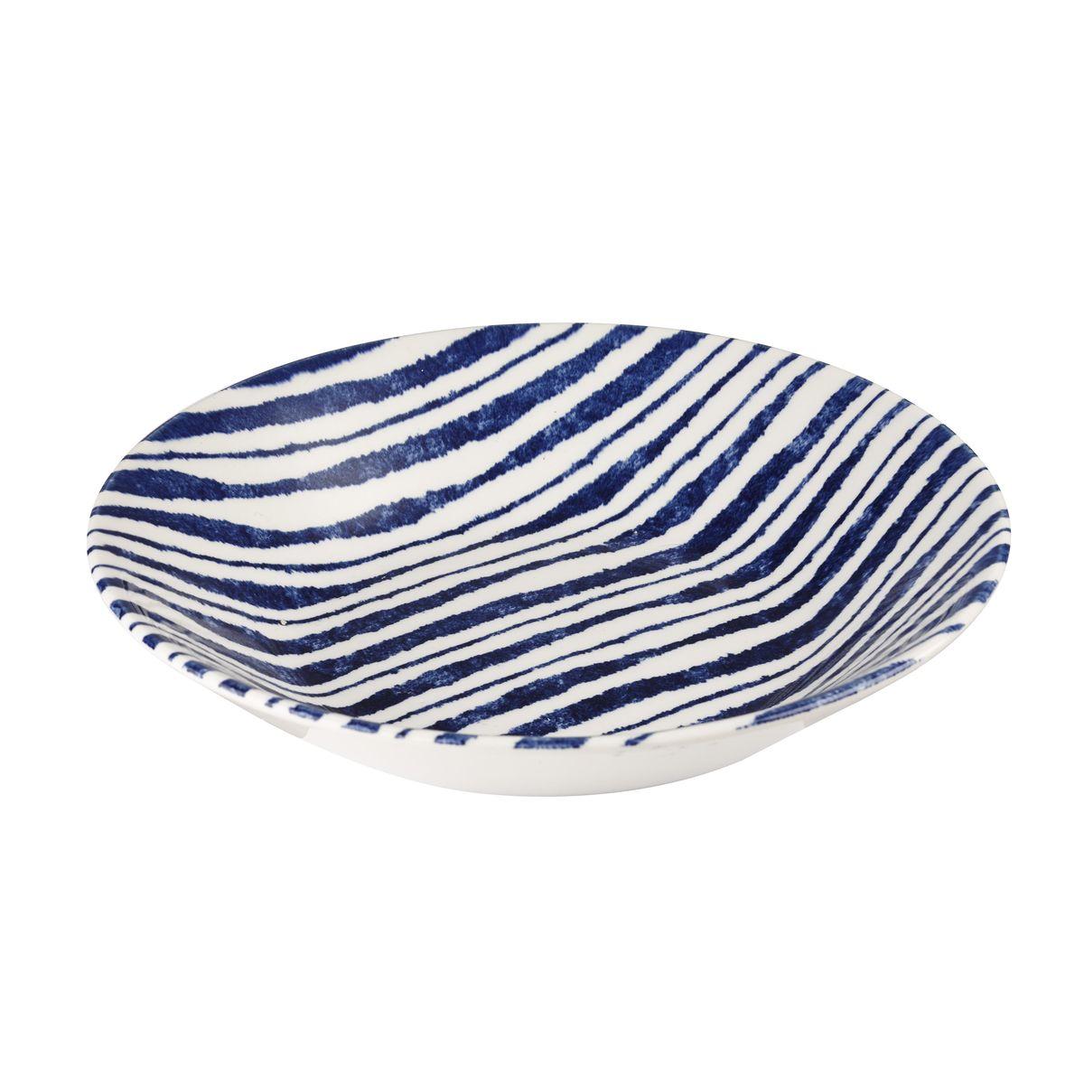 Тарелка суповая Churchill Инки, диаметр 20 смVT-1520(SR)Суповая тарелка Churchill Инки выполнена из высококачественного фаянса. Изделие сочетает в себе изысканный дизайн с максимальной функциональностью. Тарелка прекрасно впишется в интерьер вашей кухни и станет достойным дополнением к кухонному инвентарю. Суповая тарелка Churchill Инки подчеркнет прекрасный вкус хозяйки и станет отличным подарком.Можно мыть в посудомоечной машине и использовать в микроволновой печи.Диаметр тарелки (по верхнему краю): 20 см.