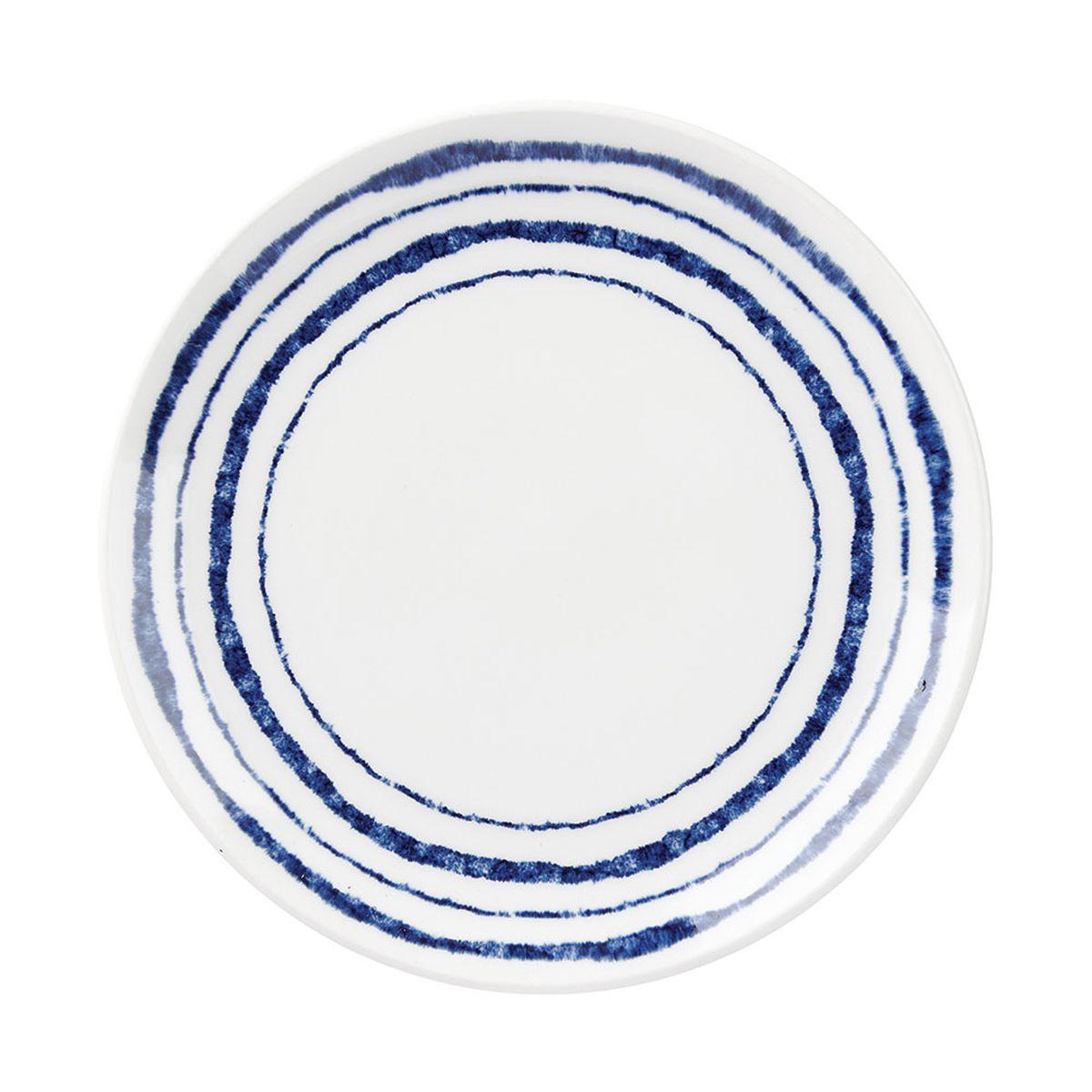 Тарелка десертная Churchill Инки, диаметр 20,5 смINKI00101Десертная тарелка Churchill Инки, изготовленная из высококачественного фаянса, имеет классическую круглую форму. Она прекрасно впишется в интерьер вашей кухни и станет достойным дополнением к кухонному инвентарю. Десертная тарелка Churchill Инки подчеркнет прекрасный вкус хозяйки и станет отличным подарком.Диаметр тарелки (по верхнему краю): 20,5 см.