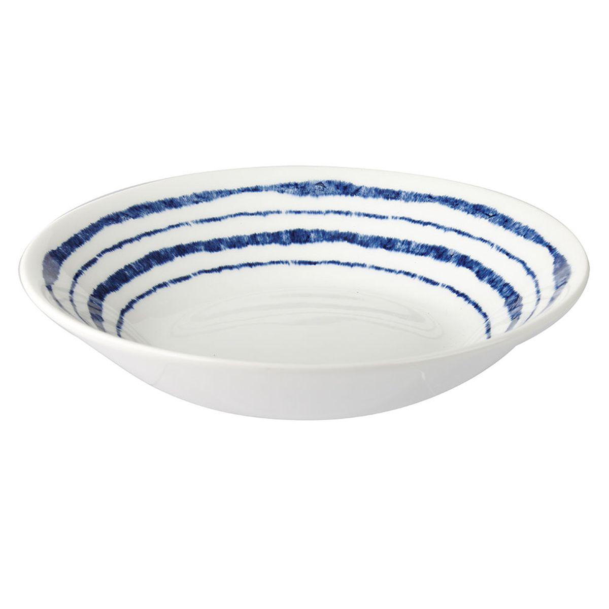 Тарелка суповая Churchill Инки, диаметр 15,5 см. INKI0011154 009312Суповая тарелка Churchill Инки выполнена из высококачественного фаянса. Изделие сочетает в себе изысканный дизайн с максимальной функциональностью. Тарелка прекрасно впишется в интерьер вашей кухни и станет достойным дополнением к кухонному инвентарю. Суповая тарелка Churchill Инки подчеркнет прекрасный вкус хозяйки и станет отличным подарком.Можно мыть в посудомоечной машине и использовать в микроволновой печи.Диаметр тарелки (по верхнему краю): 15,5 см.
