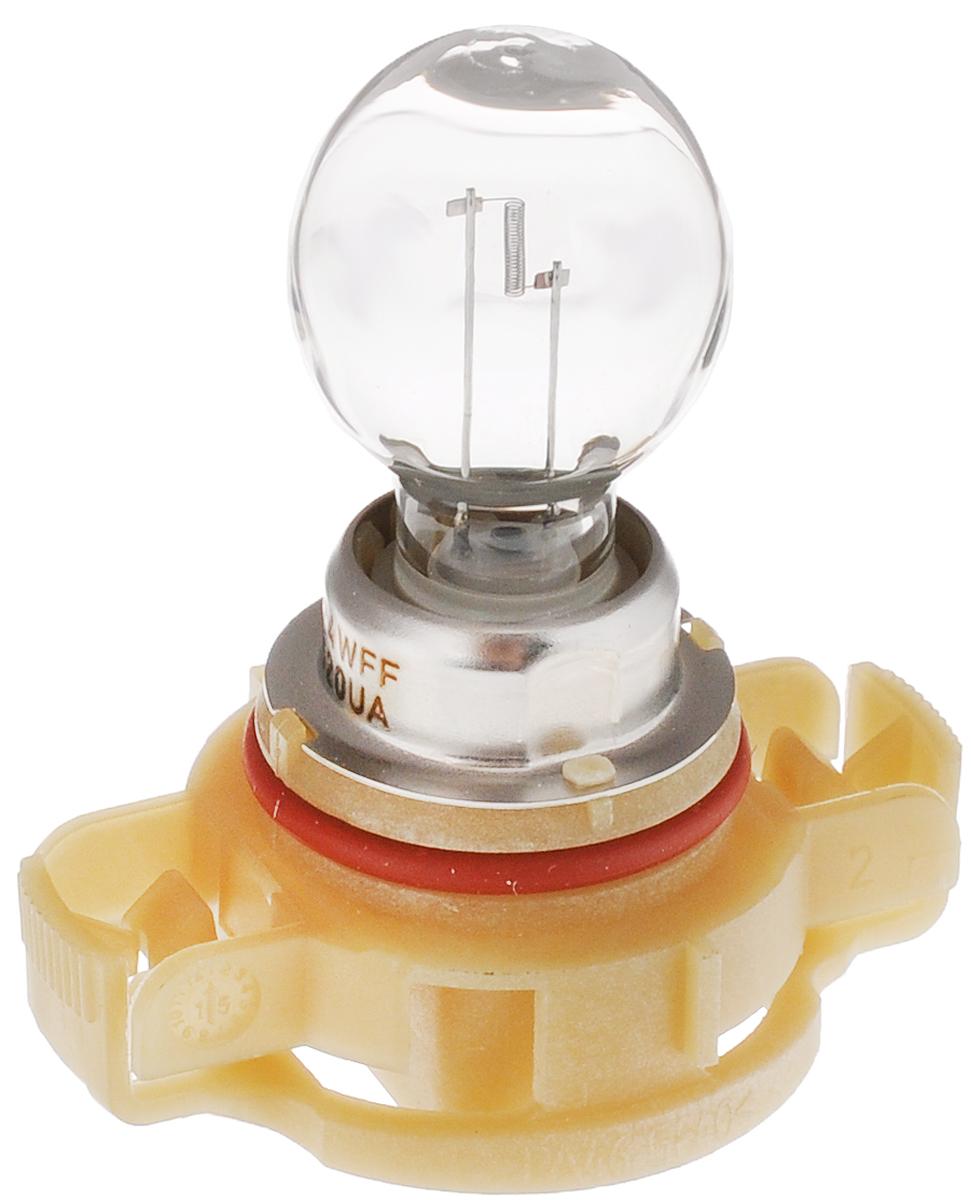 Сигнальная автомобильная лампа Philips HiPerVision PSY24W 12V-24W (PG20/3) 12086FFC110501Philips Automotive предлагает лучшие в классе продукты и услуги на рынке оригинальных комплектующих и послепродажного обслуживания автомобилей. Наши продукты производятся из высококачественных материалов и соответствуют самым высоким стандартам, чтобы обеспечить максимальную безопасность и комфортное вождение для автомобилистов. Вся продукция проходит тщательное тестирование, контроль и сертификацию (ISO 9001, ISO 14001 и QSO 9000) в соответствии с самыми высокими требованиями ECE.Напряжение: 12 вольт