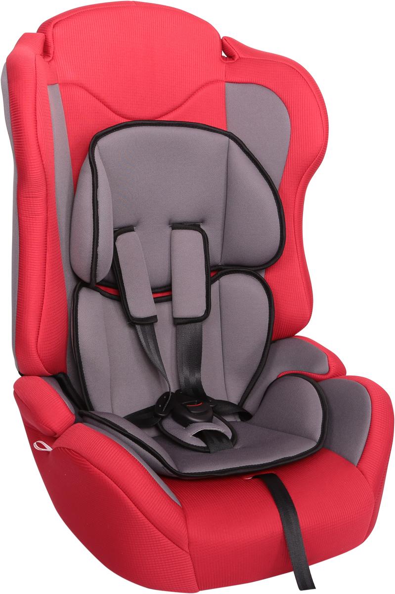 Zlatek Автокресло Atlantic Lux цвет красныйAL-300ZАвтокресло Zlatek «Atlantic LUX» разработано для детей от 1 года до 12 лет, весом от 9 кг до 36 кг. Относится к возрастной группе 1/2/3.Мягкий подголовник, мягкий вкладыш и накладки внутренних ремней повышают уровень комфорта во время поездки. Чехол изготовлен из качественного износостойкого и гипоаллергенного материала.Кресло Zlatek «Atlantic LUX» трансформируется под три возрастные группы: от 1 года до 3-4 лет (полная комплектация), от 3 до 6-7 лет (снимаются ремни и внутренние накладки), от 7 до 12 лет (бустер). Детские удерживающие устройства Zlatek разработаны и сделаны в России с учетом анатомии детей. Двухпозиционная регулировка внутренних ремней позволяет адаптировать кресло Zlatek «Atlantic LUX» под зимнюю и летнюю одежду ребенка. Автокресло успешно прошло все необходимые краш-тесты и имеет сертификат соответствия техническому регламенту РФ и таможенному союзу.Автокресло Zlatek «Atlantic LUX» упаковано в защитную полиэтиленовую пленку.