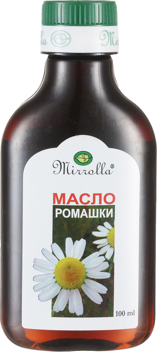 Масло Ромашки 100мл