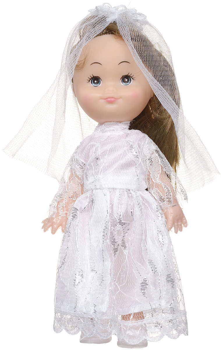Shantou Мини-кукла Крошка Сью брюнетка