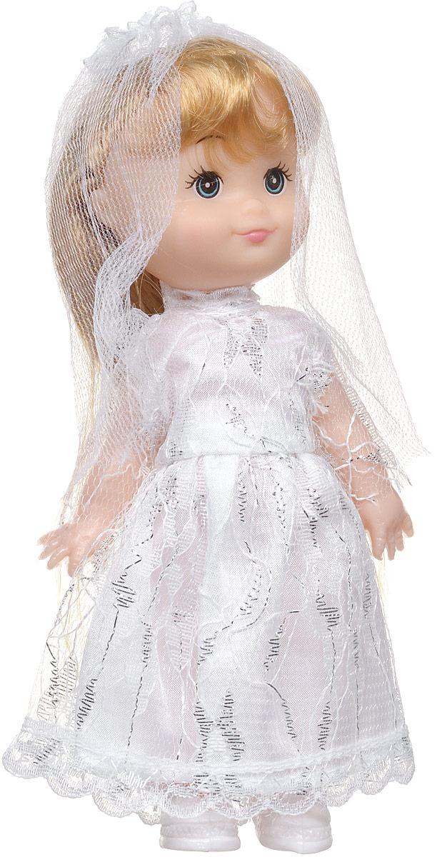 Shantou Мини-кукла Крошка Сью шатенка