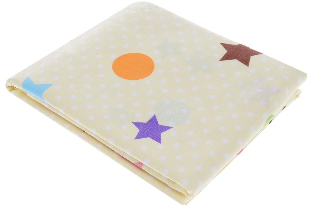 Bonne Fee Пододеяльник детский Совы цвет бежевый 110 х 140 см2615S545JBДетский пододеяльник Bonne Fee Совы прекрасно подойдет для одеяла вашего малыша и обеспечит ему крепкий и здоровый сон.Изготовленный из натурального 100% хлопка, он необычайно мягкий и приятный на ощупь. Натуральный материал не раздражает даже самую нежную и чувствительную кожу ребенка, обеспечивая ему наибольший комфорт. Приятный рисунок понравится малышу и привлечет его внимание.Уход: ручная или машинная стирка в воде до 40 °С, при стирке не использовать средства, содержащие отбеливатели, гладить при температуре до 150 °С, химическая чистка не допустима, бережный режим электрической сушки.