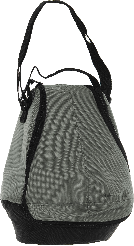 Bebe Confort Терморюкзак для детского питания Traveller цвет серый