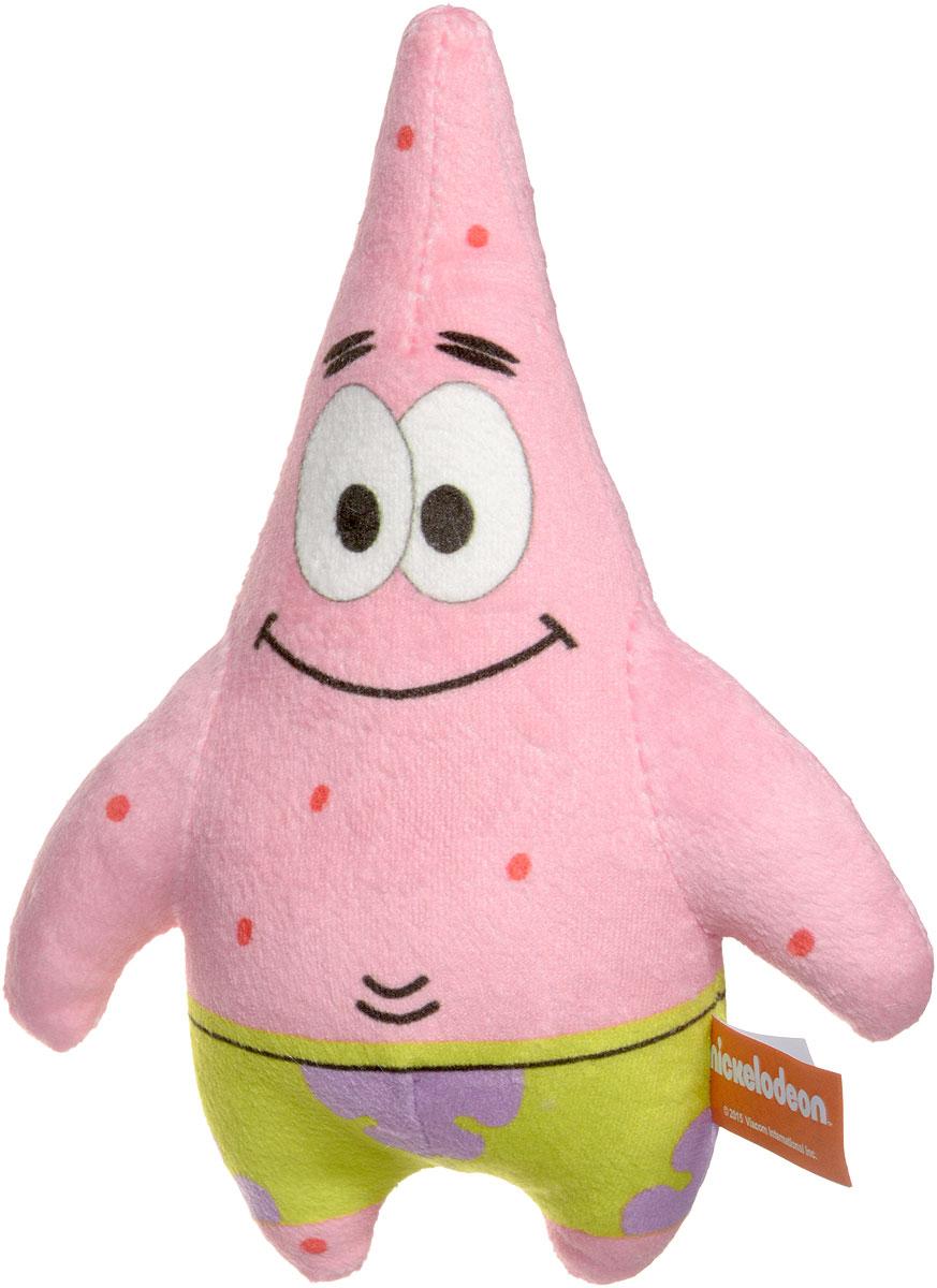 Nickelodeon Мягкая игрушка Патрик