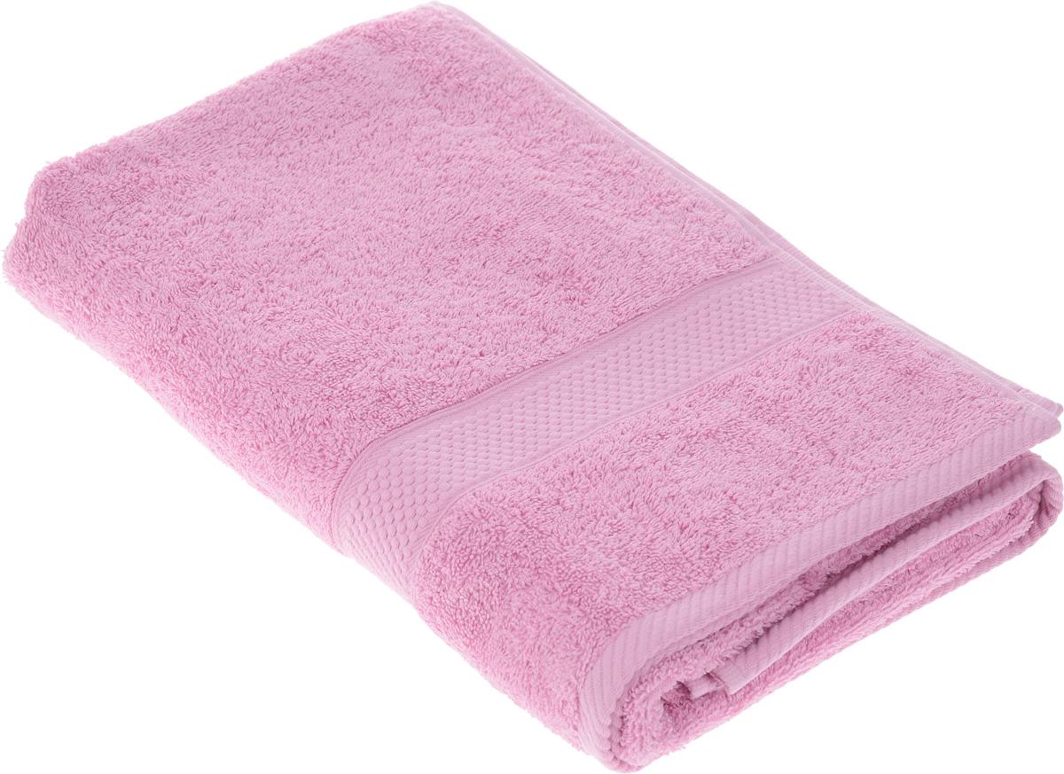 Полотенце Arya Miranda, цвет: розовый, 50 х 90 смS03301004Полотенце Arya Miranda выполнено из 100% хлопка. Изделие отлично впитывает влагу, быстро сохнет, сохраняет яркость цвета и не теряет форму даже после многократных стирок. Такое полотенце очень практично и неприхотливо в уходе. Оно создаст прекрасное настроение и украсит интерьер в ванной комнате.