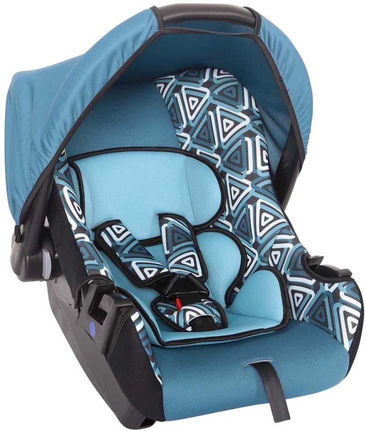 Siger Art Автокресло Эгида Люкс ГеометрияFS-80423Детское автомобильное кресло Siger «Эгида Люкс», для детей от рождения до полутора лет, весом до 13 кг. Относится к возрастной группе 0, 0+.Мягкий вкладыш обеспечивает дополнительный комфорт во время поездки. Съемный капюшон защищает ребенка от солнца, а удобная ручка позволяет без лишних усилий переносить ребенка, как в обычной люльке. Ярко выраженная боковая защита позволяет повысить уровень безопасности при боковых ударах.Детские удерживающие устройства Siger разработаны и сделаны в России с учетом анатомии российских детей. Двухпозиционная регулировка внутренних ремней позволяет адаптировать кресло Siger «Эгида Люкс» под зимнюю и летнюю одежду ребенка. Автокресло успешно прошло все необходимые краш-тесты и имеет сертификат соответствия техническому регламенту РФ и таможенному союзу.