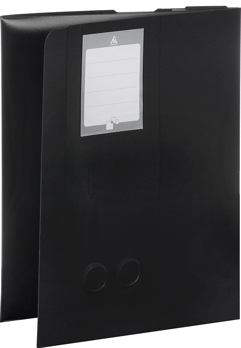Бюрократ Архивный короб цвет черный 816196FS-54384Архивный короб Бюрократ - это очень удобный и прочный аксессуар для хранения листов и документов формата А4. Короб закрывается на удобную вырубную застежку и имеет два стикера для записи, на абзаце и сбоку. Для удобства извлечения папки на двух торцевых сторонах предусмотрены круглые отверстия.Короб выполнен из прочного пластика толщиной 1 мм. Архивный короб Бюрократ поможет вам красиво и правильно организовать хранение документов.