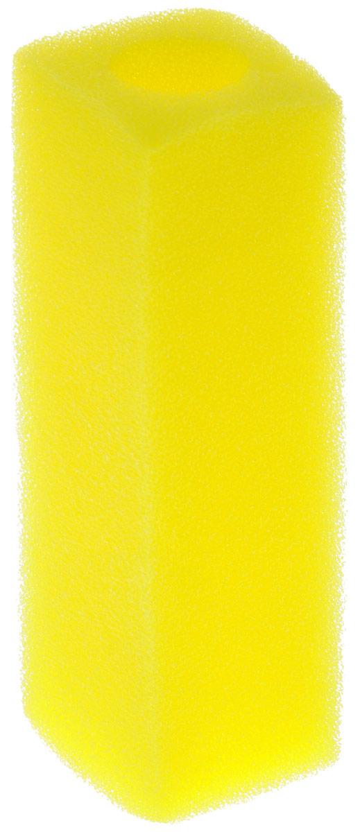 Губка Barbus для фильтра WP-1302 F, сменная, 18,5 х 5,3 х 5,5 см0120710Сменная губка Barbus предназначена для фильтра WP-1302 F и состоит из высокопористого материала для эффективной очистки воды в аквариуме. Губка для фильтра является основным сменным элементом, влияющем на обеспечение нормальных условий для жизни рыб.Губка отлично подходит для размножения полезных бактерий, поэтому осуществляет как механическую, так и биологическую очистку.