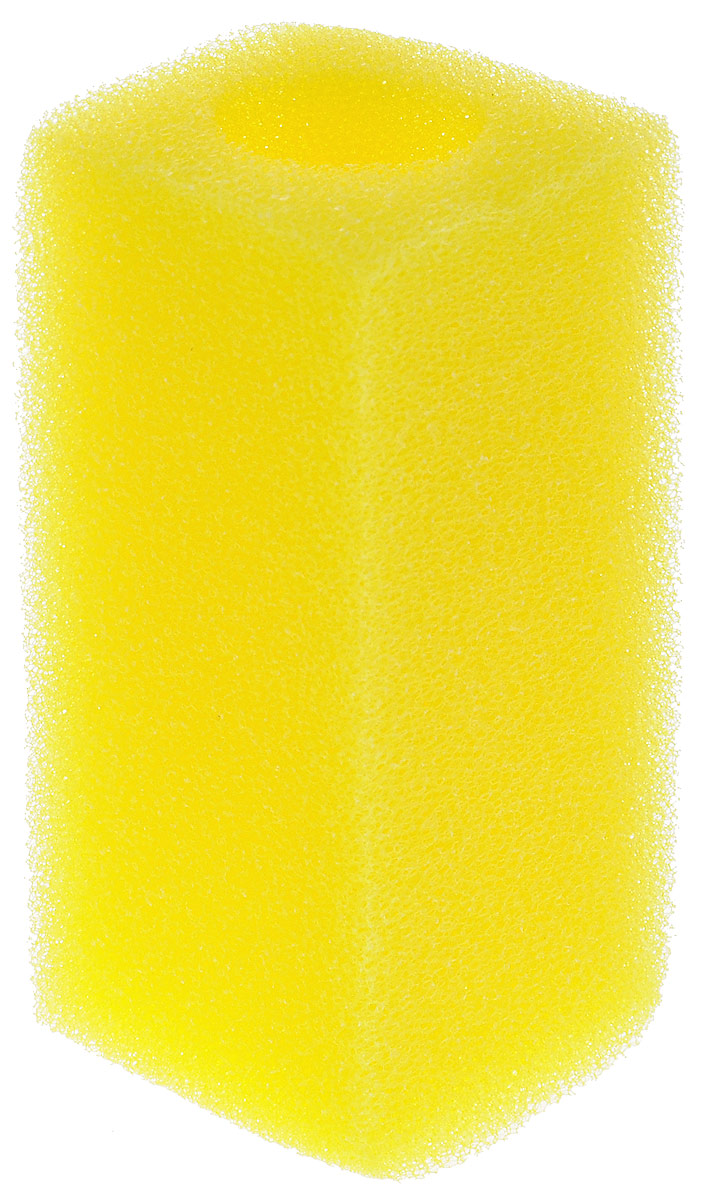 Губка Barbus для фильтра WP-1301 F, сменная, 5,5 х 5,5 х 5 см0120710Сменная губка Barbus предназначена для фильтра WP-1301 F и состоит из высокопористого материала для эффективной очистки воды в аквариуме. Губка для фильтра является основным сменным элементом, влияющем на обеспечение нормальных условий для жизни рыб.Губка отлично подходит для размножения полезных бактерий, поэтому осуществляет как механическую, так и биологическую очистку.