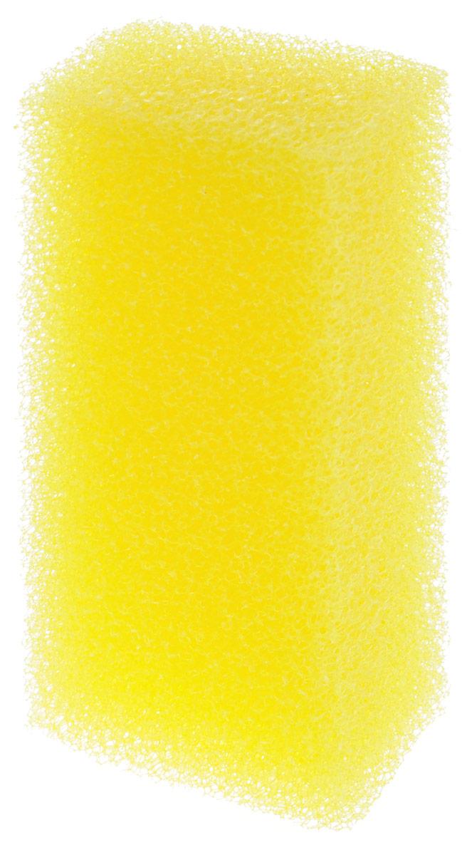Губка Barbus для фильтра WP-340 F, сменная, 12 х 5,5 х 4 смSponge 340Сменная губка Barbus предназначена для фильтра WP-340 F и состоит из высокопористого материала для эффективной очистки воды в аквариуме. Губка для фильтра является основным сменным элементом, влияющем на обеспечение нормальных условий для жизни рыб.Губка отлично подходит для размножения полезных бактерий, поэтому осуществляет как механическую, так и биологическую очистку.