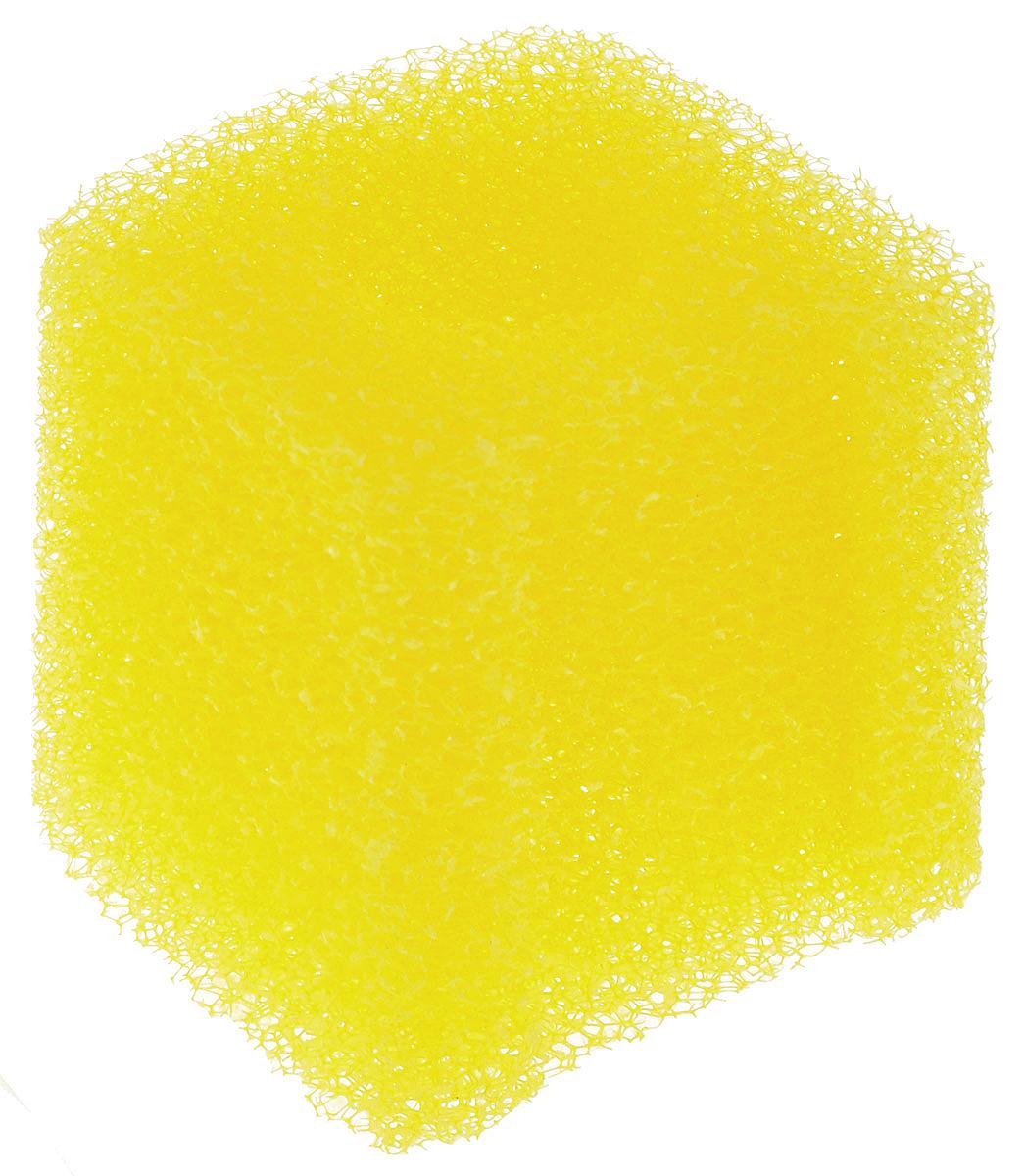 Губка Barbus для фильтра WP-1300 F, сменная, 6,5 х 5,5 х 7 см0120710Губка Barbus предназначена для фильтра WP-1300 F и состоит из высокопористого материала для эффективной очистки воды в аквариуме. Губка для фильтра является основным сменным элементом, влияющем на обеспечение нормальных условий для жизни рыб.Губка отлично подходит для размножения полезных бактерий, поэтому осуществляет как механическую, так и биологическую очистку.