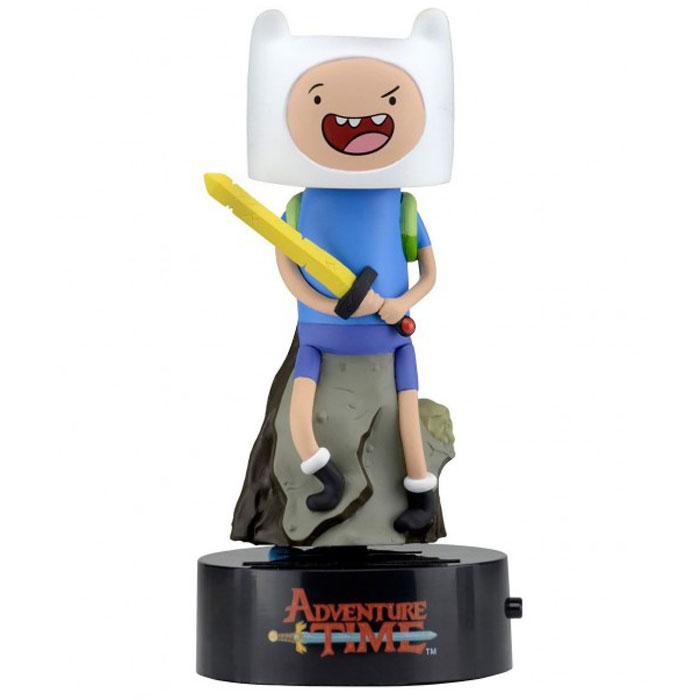 Adventure Time. Фигурка Finn телотряс, Neca Inc.