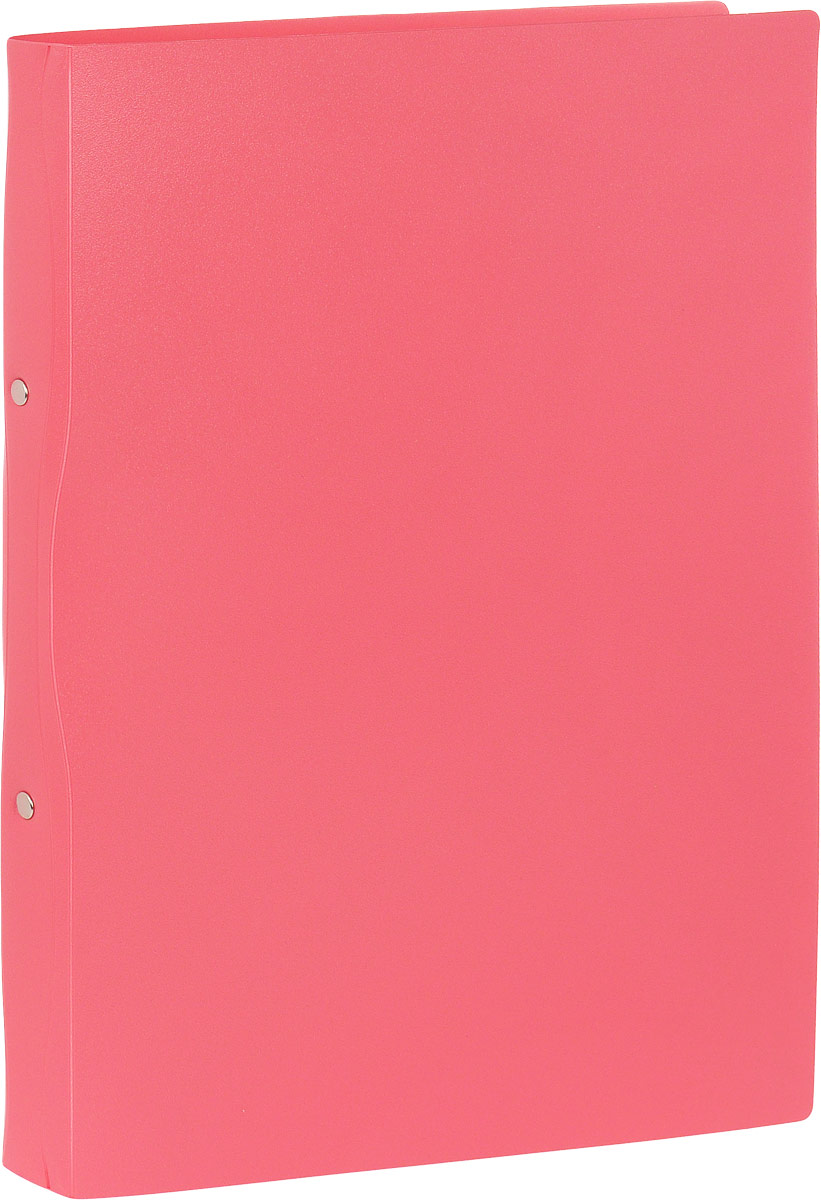 Бюрократ Папка-скоросшиватель Tropic формат А4 цвет розовый816252Папка Бюрократ Tropic формата А4 идеально подходит для подшивки бумаг в архивные папки с помощью металлического скоросшивателя. Папка изготовлена из прочного высококачественного пластика. С такой папкой все ваши документы будут в полной сохранности.