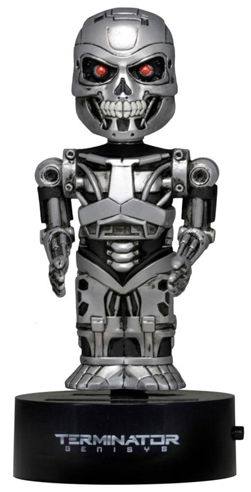 Terminator Genisys. Фигурка Endoskeleton телотряс, Neca Inc.