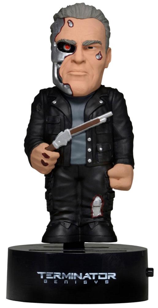 Terminator Genisys. Фигурка T-800 телотряс, Neca Inc.