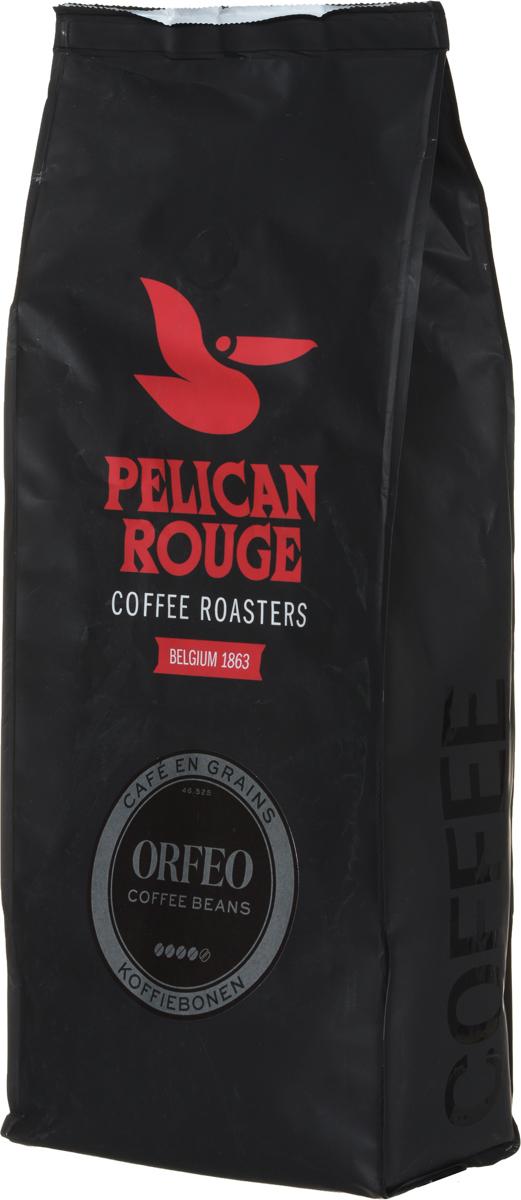 Pelican Rouge Orfeo кофе в зернах, 1 кг8004769220176Pelican Rouge Orfeo - смесь лучших зерен Арабики и Робусты с миндальными оттенками в аромате. Специально разработана для профессионального эспрессо-оборудования. Богатый и насыщенный вкус кисло-сладких фруктов завершает нежное послевкусие карамели.