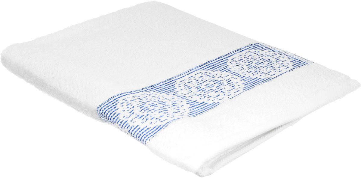 Полотенце Arya Mia, цвет: белый, 50 х 90 см68/5/3Полотенце Arya Mia выполнено из 100% хлопка. Изделие отлично впитывает влагу, быстро сохнет, сохраняет яркость цвета и не теряет форму даже после многократных стирок. Такое полотенце очень практично и неприхотливо в уходе. Оно создаст прекрасное настроение и украсит интерьер в ванной комнате.