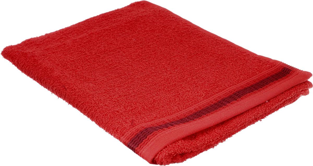 Полотенце Arya Ceyda, цвет: красный, 50 х 90 смS03301004Полотенце Arya Ceyda выполнено из 100% хлопка. Изделие отлично впитывает влагу, быстро сохнет, сохраняет яркость цвета и не теряет форму даже после многократных стирок. Такое полотенце очень практично и неприхотливо в уходе. Оно создаст прекрасное настроение и украсит интерьер в ванной комнате.