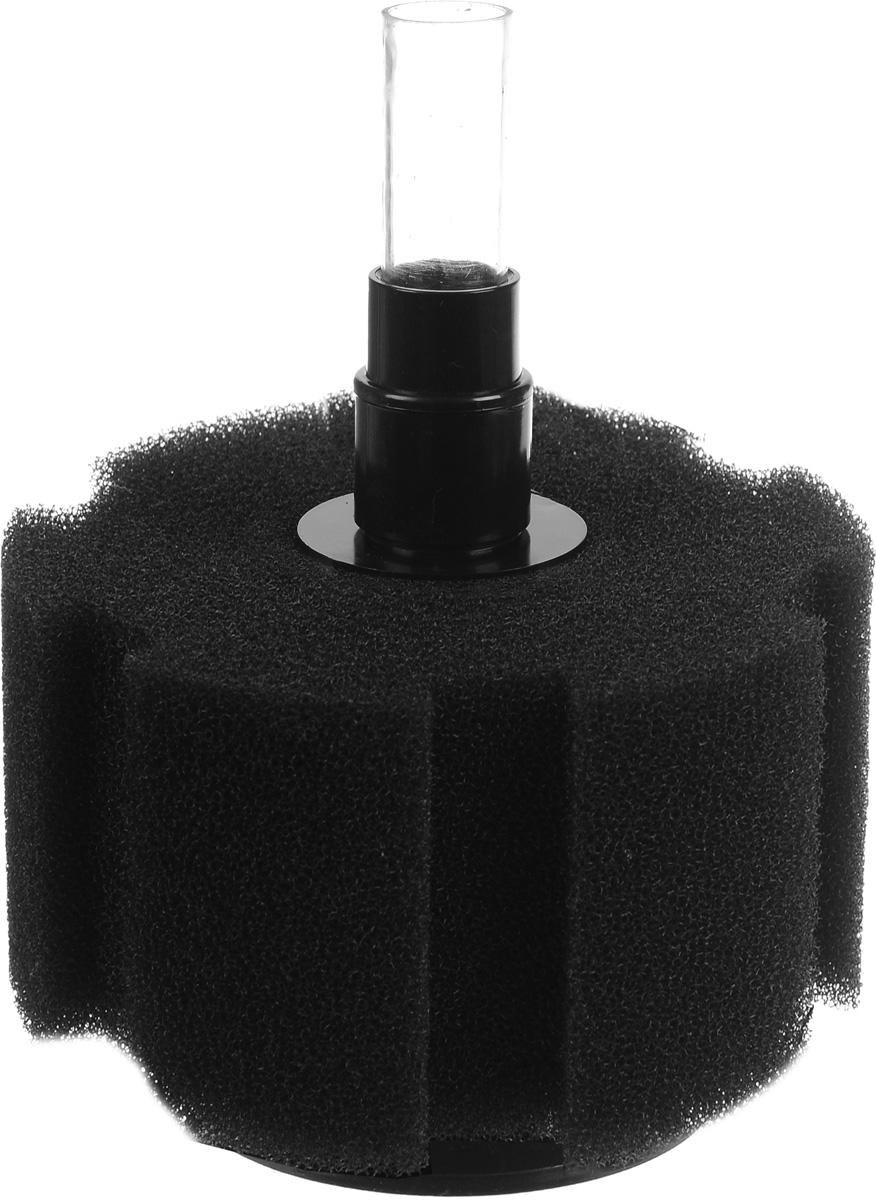 Аэро-фильтр многофункциональный универальный Barbus №3FILTER 017Универсальный Аэро-фильтр Barbus №3 можно применять в разных системах фильтрации, как самостоятельный фильтр, так и для первичнойили вторичной дополнительной фильтрации в сложной системе. Основными особенностями фильтра является бесшумная работа, большой эффектобогащения кислородом воды. Био-фильтрация происходит за счетразложения в порах губки вредных отходов, в результате чего фильтр идеально подходит для малявочников и разведения аквариумных рыбок.Рекомендуемый объем аквариумов: 50-100 л.