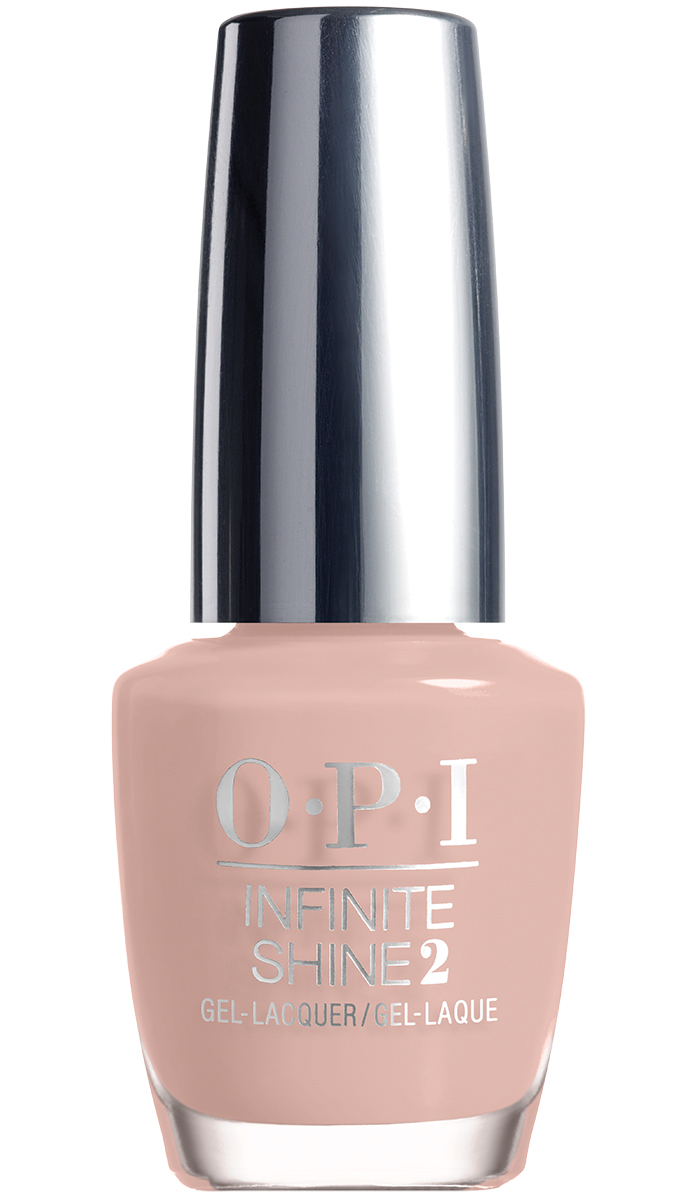 """OPI Infinite Shine Лак для ногтей No Strings Attached, 15 мл5010777139655""""Линия Infinite Shine была разработана в ответ на желание покупателей получить лаковые покрытия, по свойствам не уступающие гелевым, которые при этом имели бы самые модные оттенки, обладали уникальной формулой и носили культовые имена, которыми так знаменита компания OPI,"""" - объясняет Сюзи Вайс-Фишманн, соучредитель и исполнительный вице-президент OPI. """"Покрытие Infinite Shine наносится и снимается точно так же, как и обычные лаки для ногтей, однако вы получаете те самые блеск и стойкость, которые отличают гелевую формулу!"""" Палитра Infinite Shine включает в себя широкий спектр оттенков, от нейтральных до ярко-красных, оранжевых, розовых, а далее до темно-серых, синих и черного. Лаки Infinite Shine имеют запатентованную формулу. Каждый флакон снабжен эксклюзивной кистью ProWide™ для идеального нанесения."""