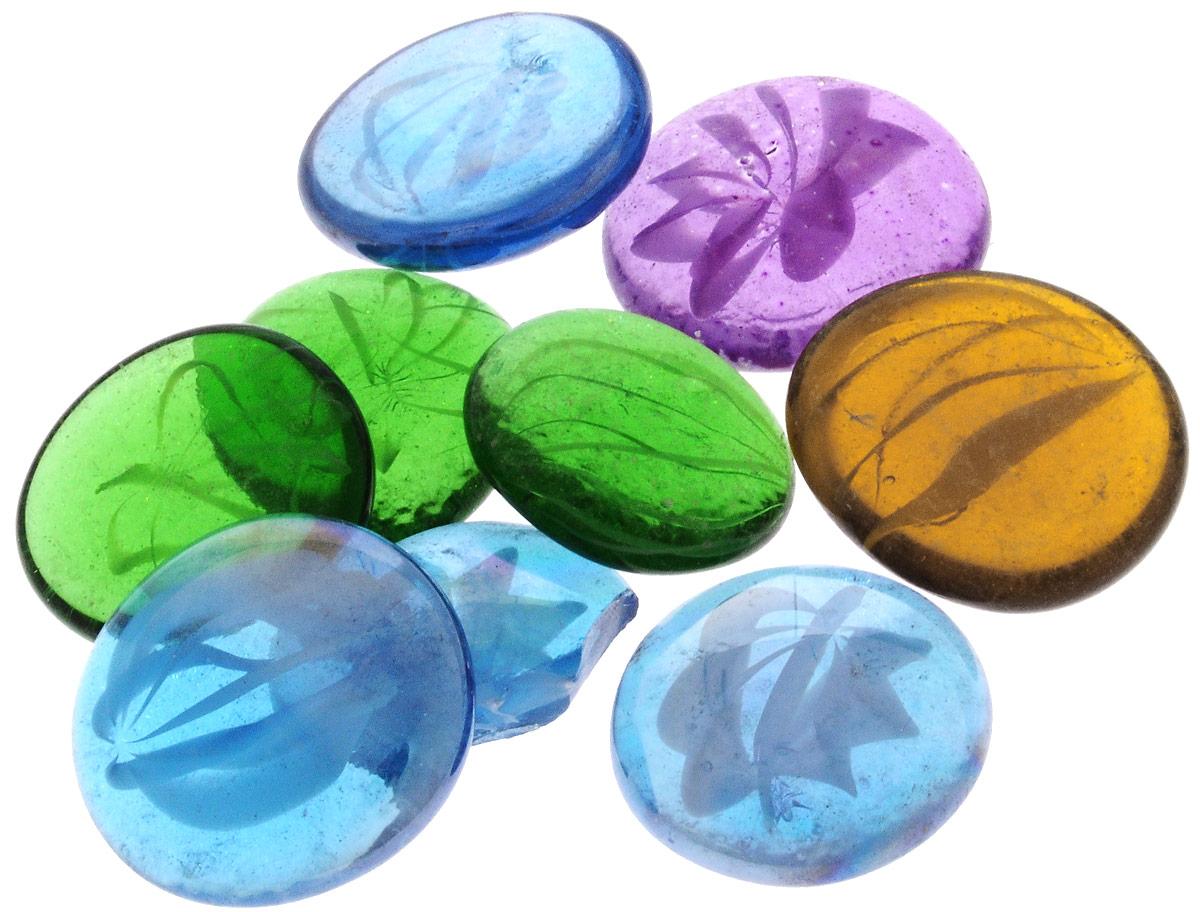 Марблс для аквариума Barbus Капли, прозрачные, разноцветные, диаметр 3,5 см, 200 гGlass 018Марблс Barbus Капли - набор прозрачных разноцветных камней для украшения вашего аквариума. Изделия выполнены из стекла в виде плоских камней. Они абсолютно безопасны, нейтральны к водному балансу, устойчивы к истиранию краски. Набор подходит как для пресноводного, так и для морского аквариума. Марблс Barbus станут яркими и заметными элементами декора вашего аквариума!Уважаемые клиенты! Товар поставляется в цветовом ассортименте. Поставка осуществляется в зависимости от наличия на складе.Диаметр: 3,5 см.