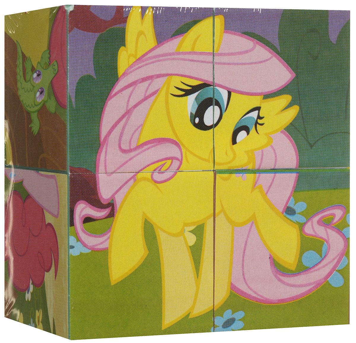 My Little Pony Кубики Пони