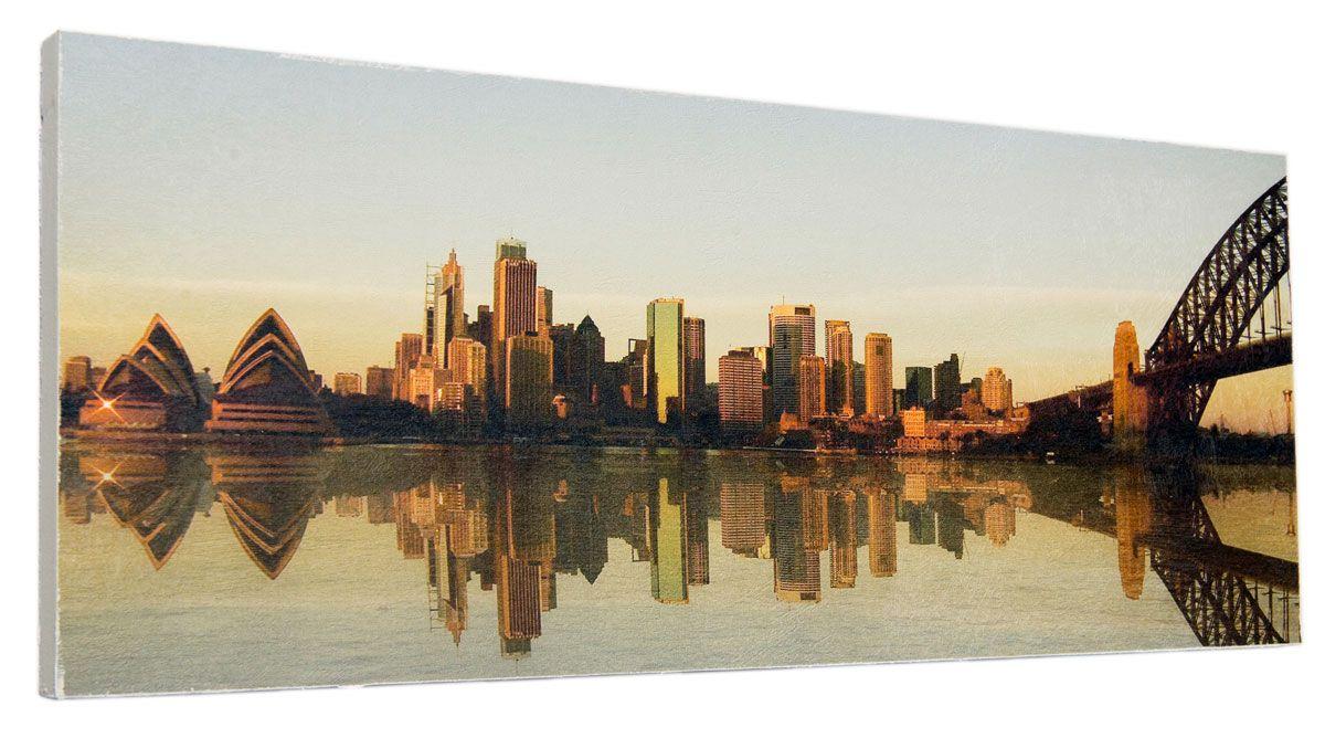 Картина Mister Poster Панорама ОАЭ, 60 х 24 смAL-022Картина Mister Poster - это высококачественная репродукция на деревянной раме. Лицевая поверхность имитирует штукатурку или натуральный холст, края окрашены вручную специальным декоративным составом.Современные технологии, уникальное оборудование и оригинальные чернила, используемые при изготовлении, делают постер устойчивым к выцветанию, а также гарантируют стойкость к воздействию негативных внешних факторов. Интерьер дома и офиса, в котором находится человек, в значительной степени влияет на его настроение и работоспособность. Правильное оформление интерьера создает благоприятный психологический климат, улучшает настроение и мотивирует. Добавьте «красок» в ваш интерьер и, возможно, в вашу жизнь.