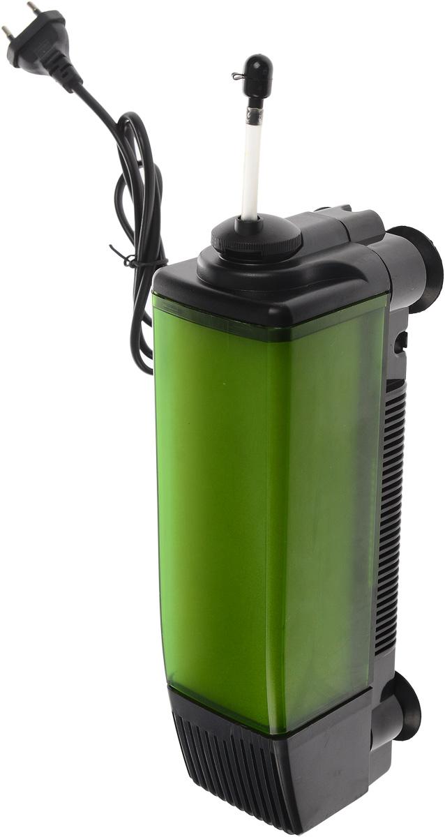 Фильтр внутренний аквариумный Barbus Профессиональный, 800 л/чFILTER 016Фильтр Barbus Профессиональный устанавливается в аквариуме при помощи присосок. Особенностью конструкции является то, что корпус с помпой остается в аквариуме, в то время как стакан фильтра снимается вместе с губкой для очистки. Укомплектован губкой для механической и биологической очистки воды. Фильтр оснащен надежным и компактным приспособлением для крепления. Помпа через дно всасывает воду и прогоняет ее через фильтр-губку. Затем, очищенная вода возвращается в бак через регулируемое сопло.Мощность: 15 Вт.Напряжение: 220-240В.Частота: 50/60 Гц.Производительность: 800 л/ч.Рекомендуемый объем аквариума: 150-250 л. Уважаемые клиенты!Обращаем ваше внимание навозможныеизмененияв цветенекоторых деталейтовара. Поставка осуществляется в зависимости от наличия на складе.