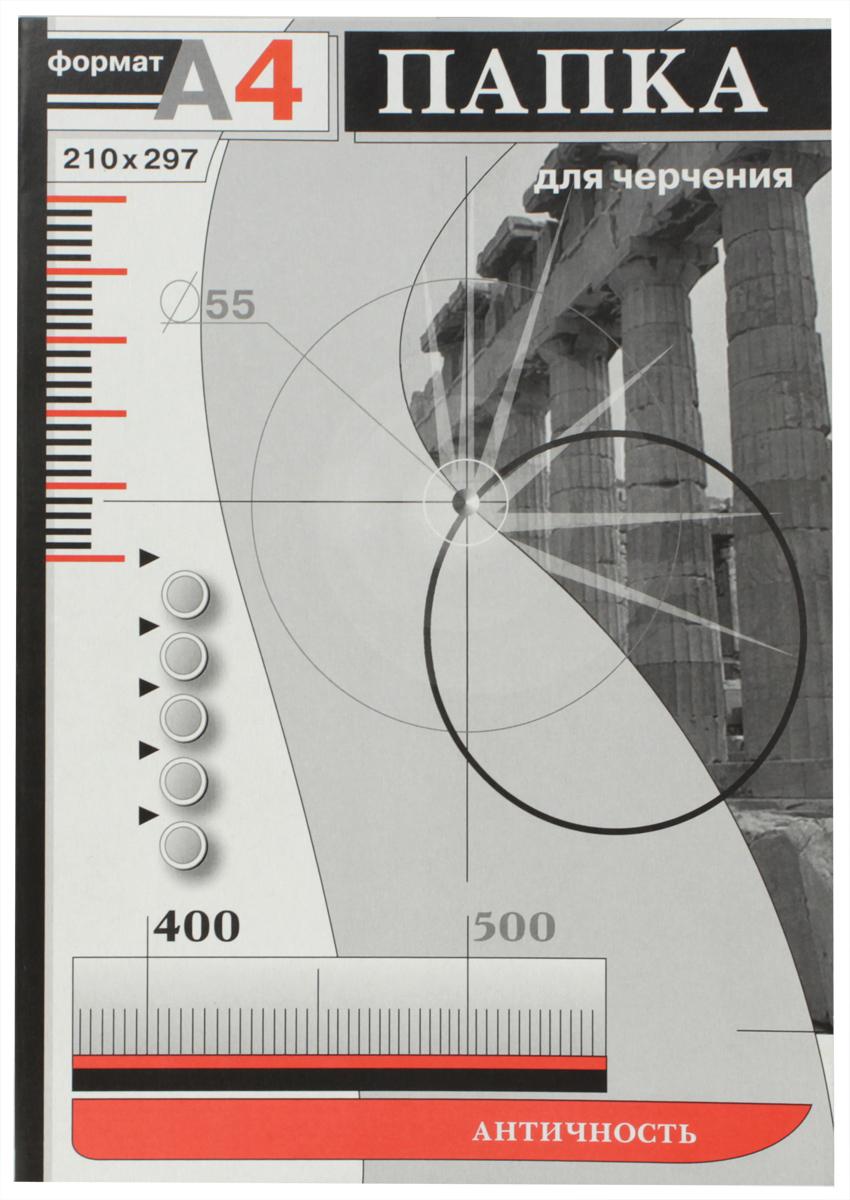 Ульяновский Дом печати Бумага для черчения с рамкой 20 листов2010440Бумага для черчения Ульяновский Дом печати предназначена для чертежно-графических работ. В набор входят 20 листов высококачественной бумаги с рамкой формата А4.Размер штампа: 14,5 х 2,2 см.