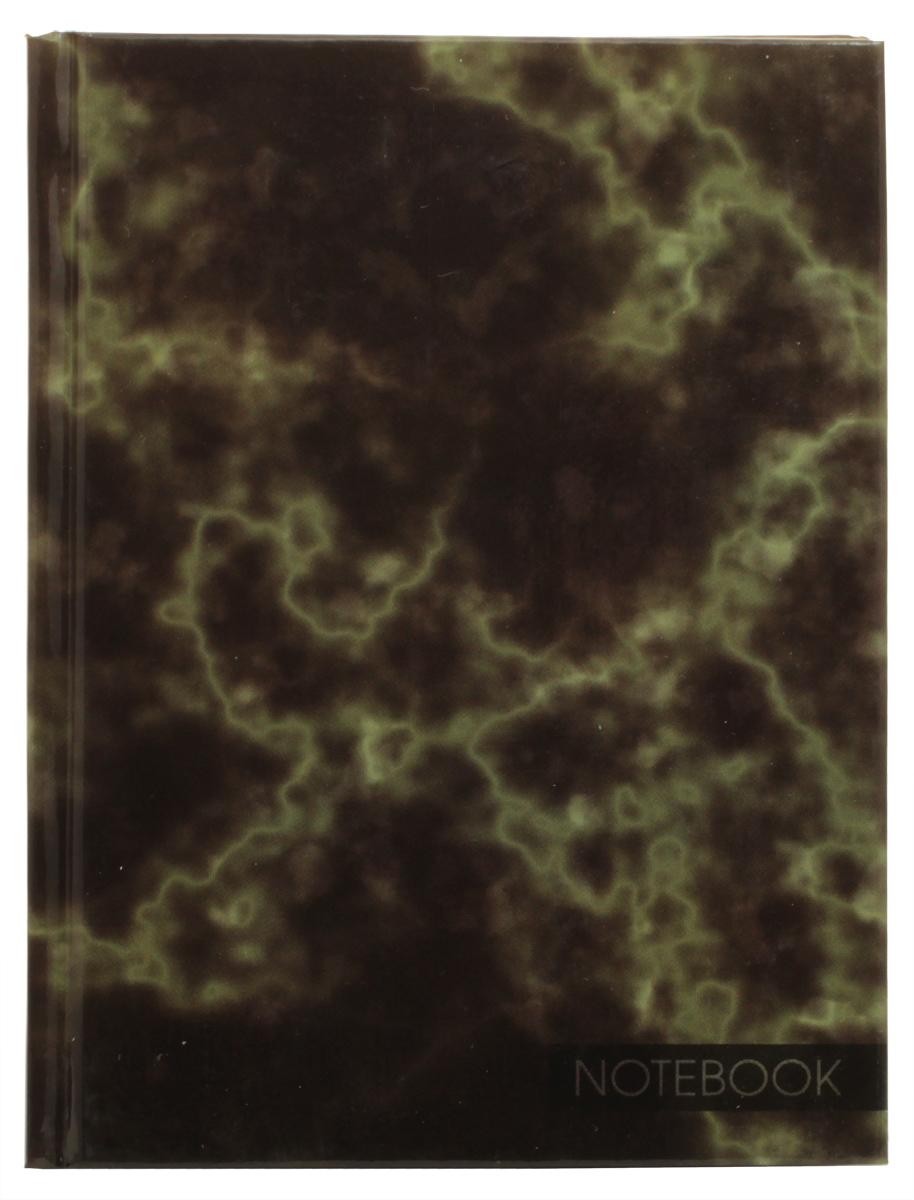 Бриз Блокнот Вид №12 80 листов в клетку0703415Блокнот Бриз формата A6 со сшитым переплетом отлично подойдет для записи важной информации. Обложка выполнена из высококачественного картона. Внутренний блок содержит 80 листов в клетку.