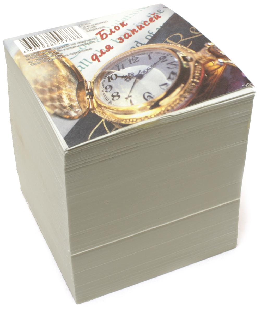 Ульяновский Дом печати Блок для записей белый С-103