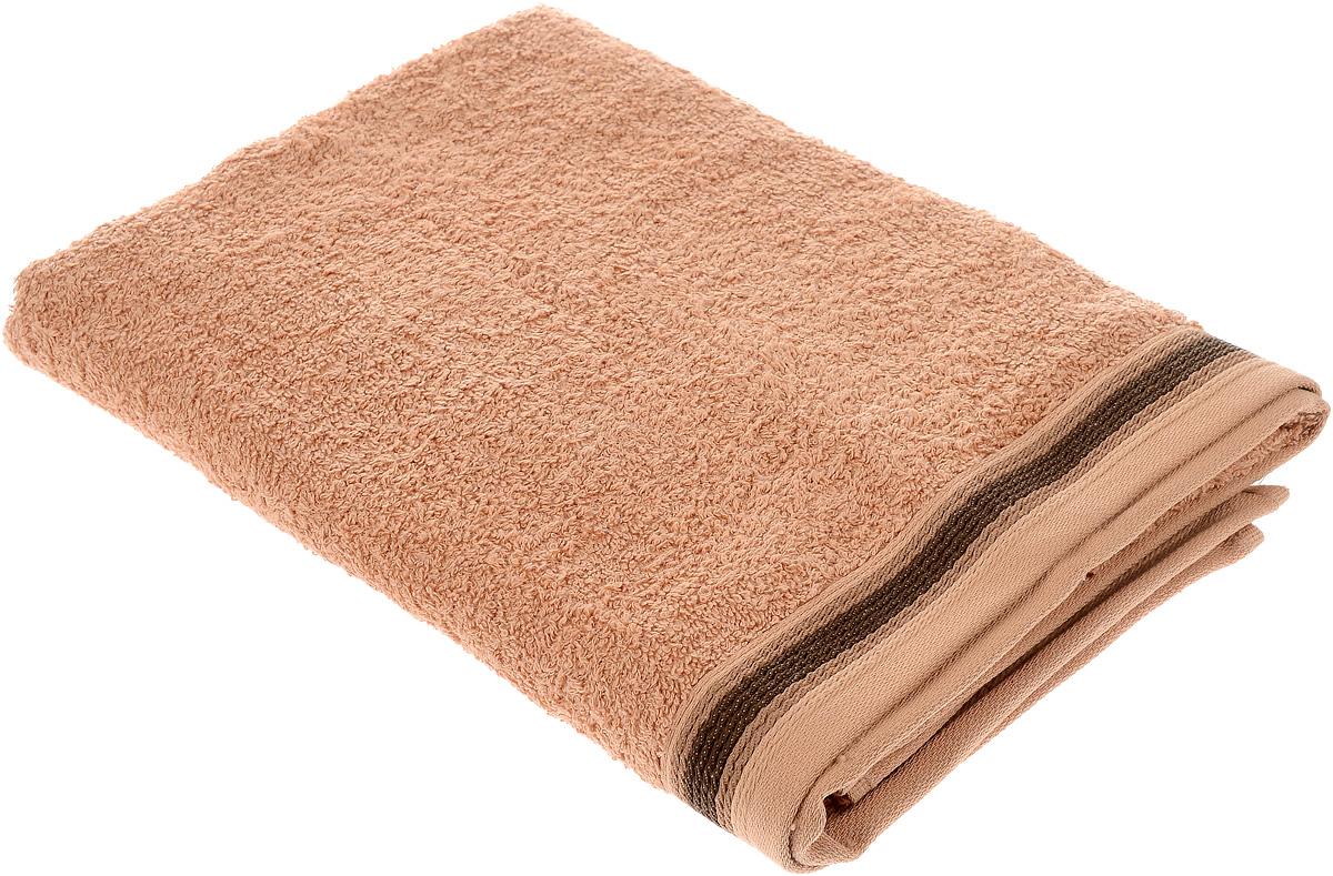 Полотенце Arya Ceyda, цвет: коричневый, медный , 70 х 130 смCLP446Полотенце Arya Ceyda выполнено из 100% хлопка. Изделие отлично впитывает влагу, быстро сохнет, сохраняет яркость цвета и не теряет форму даже после многократных стирок. Такое полотенце очень практично и неприхотливо в уходе. Оно создаст прекрасное настроение и украсит интерьер в ванной комнате.