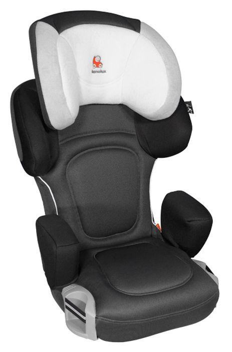 Renolux Автокресло Neweasy BambooДА-18/2+Н550Детское автокресло Renolux New Easy для возрастной группы 2/3 (от 15 до 36 кг). Автомобильное кресло предназначено для безопасной перевозки в автомобиле детей весом от 15 до 36 кг,одобрено в соответствии со стандартами ECE R44/04. Инновационная технология THD, используемая при изготовлении кресла Easyconfort - это гарантия максимального уровня безопасности. В конструкции сиденья используется пенополиуретан высокой плотности на каркасе из высокопрочной стали. Автокресло Easyconfort принимает форму ребенка, подстраиваясь под него, что позволяет ребенку комфортно чувствовать себя даже в поездках на большие расстояния. По бокам автокресла имеются два удобных встроенных кармашка для игрушки или поильника. Выбирая эту модель кресла, вы можете быть уверены, что она спроектирована и произведена во Франции.Особенности: технология HD-CONFORT: пена высокой плотности на каркасе из высокопрочной стали; подголовник, регулируемый по высоте с одновременной регулировкой высоты ремня безопасности; усиленная боковая защита; два удобных встроенных кармашка для игрушки или поильника; ткань из бамбуковых волокон; сделано во Франции.