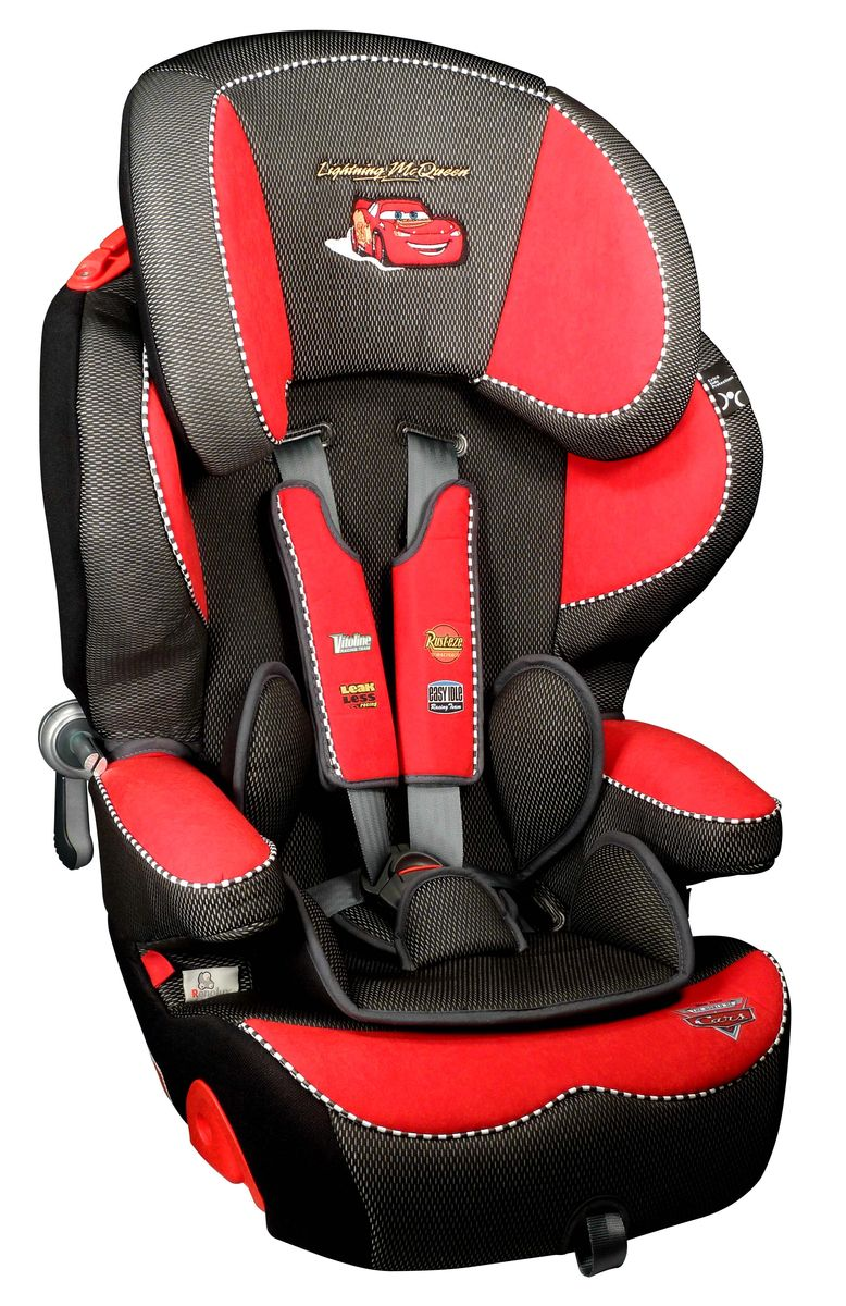 Renolux Автокресло Quickconfopt Cars285959Детское автокресло Renolux модель Quick + Confort возрастная группа 1/2/3 (от 9 до 36 кг).Автокресло Renolux Quick+ Confortгруппы 1/2/3 для безопасной перевозки в автомобиле детей весом от 9 до 36 кг, одобрено в соответствии со стандартами ECE R44/04. Инновационная технология THD, используемая при изготовлении кресла Quick + - это гарантия максимального уровня безопасности и комфорта. В конструкции сиденья используется пенополиуретан высокой плотности на каркасе из высокопрочной стали. Автокресло Quick + принимает форму ребенка, подстраиваясь под него, что позволяет ребенку комфортно чувствовать себя даже в поездках на большие расстояния. В комплекте вкладыш-адаптер для группы 1 (от 9 до 18 кг).Выбирая эту модель кресла, вы можете быть уверены, что она спроектирована и произведена во Франции.Технология HD-CONFORT: пена высокой плотности на каркасе из высокопрочной стали. Подголовник регулируемый по высоте и ширине. Усиленная боковая защита. Механизм натяжения ремня безопасности. Съемный вкладыш-адаптер (группа 1).
