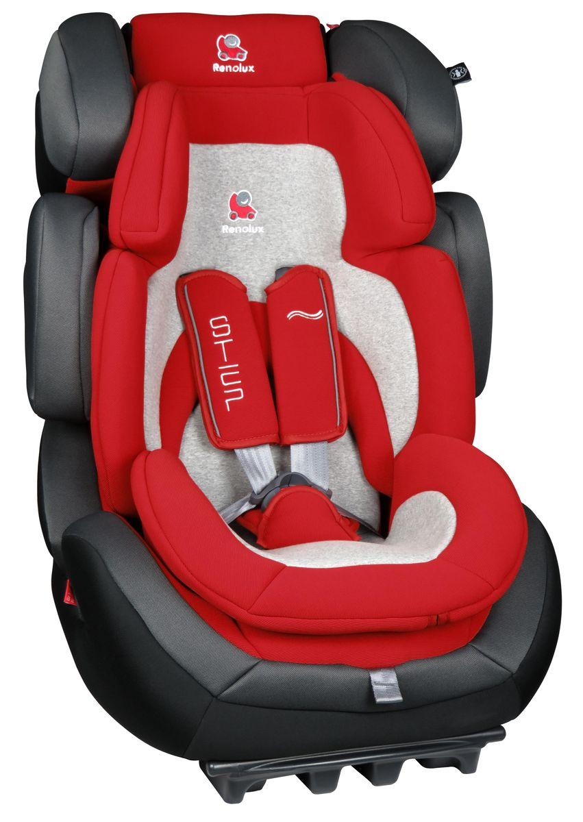 Renolux Автокресло Step 123 Romeo295663Детское автокресло Renolux модель Step 1/2/3 возрастная группа 1/2/3 (от 9 до 36 кг).Надежное детское автокресло предназначено для безопасной перевозки в автомобиле детей весом от 9 до 36 кг, одобрено в соответствии со стандартами ECE R44/04. Супер-адаптируемое кресло, которое растет вместе с вашим ребенком. Широкое и удобное, в нем малыш себя будет чувствовать комфортно даже в длительных путешествиях. Вкладыш-адаптер для группы 1 состоит из двух съемных частей, изготовлен с применением пенополиуретана высокой плотности.Эта модель автокресла получила бронзовый знак отличия по версии английского журнала Mother&Baby (Мама и малыш) в 2015 году.Выбирая эту модель кресла, вы можете быть уверены, что она спроектирована и произведена во Франции.Особенности: подголовник и боковая защита регулируется по ширине и высоте, встроенный в базу усилитель наклона, усиленная боковая защита, внутренние ремни безопасности (регулируются автоматически, вместе с регулировкой высоты спинки автокресла), съемный вкладыш-адаптер для группы 1 из пенополиуретана высокой плотности, ткань из натуральных бамбуковых волокон, простота установки в авто.