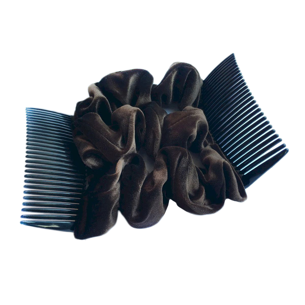Montar Заколка Монтар, коричневая4809500109Удобная и практичная MONTAR напоминает Изи Коум.Подходит для любого типа волос: тонких, жестких, вьющихся или прямых, и не наносит им никакого вреда. Заколка не мешает движениям головы и не создает дискомфорта, когда вы отдыхаете или управляете автомобилем.Каждый гребень имеет по 20 зубьев для надежной фиксации заколки на волосах! И даже во время бега и интенсивных тренировок в спортзале Изи Коум не падает; она прочно фиксирует прическу, сохраняя укладку в первозданном виде.Небольшая и легкая заколка поместится в любой дамской сумочке, позволяя быстро и без особых усилий создавать неповторимые прически там, где вам это удобно. Гребень прекрасно сочетается с любой одеждой: будь это классический или спортивный стиль, завершая гармоничный облик современной леди. И неважно, какой образ жизни вы ведете, если у вас есть MONTAR, вы всегда будете выглядеть потрясающе.Применение:1) Вставьте один из гребней под прическу вогнутой стороной к поверхности головы.2) Поместите пальцы рук в заколку, чтобы придержать волосы, и закрепите первый гребень.3) Второй гребень оберните поверх прически и вставьте с другой стороны вогнутой поверхностью к голове и закрепите его.