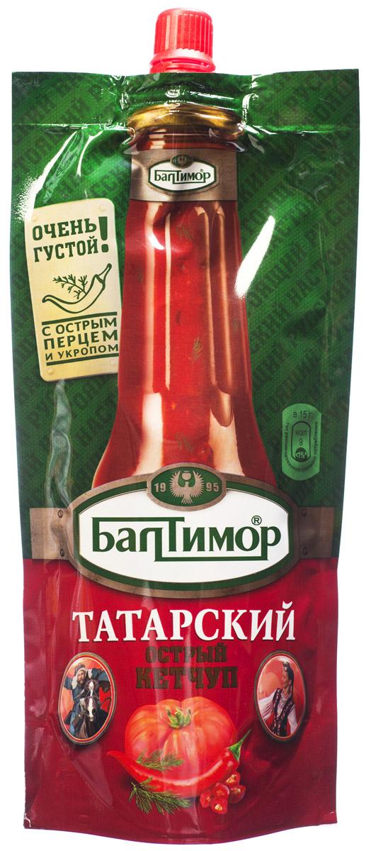 Балтимор Кетчуп Татарский, 260 г
