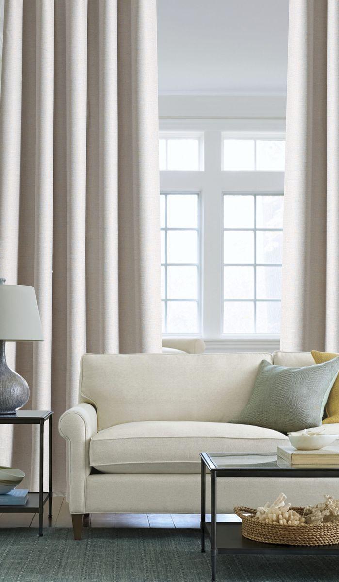 Штора Garden, на ленте, цвет: светло-серый, высота 260 см. С 536049 V10С 536049 V10Garden – это универсальная и интересная серия домашних штор для яркого и стильного оформления окон и создания особенной уютной атмосферы. Эта штора великолепно смотрится как одна, так и в паре, в комбинации с нежной тюлевой занавеской, собранная на подхваты и свободно ниспадающая естественными складками. Такая штора, изготовленная полностью из прочного и очень практичного полиэстерового полотна, долговечна и не боится стирок, не сминается, не теряет своего блеска и яркости красок.