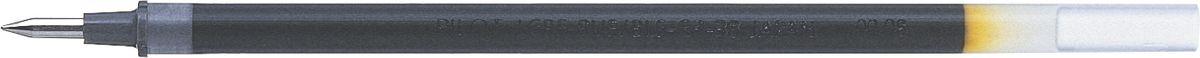 Pilot Набор стержней для гелевой ручки G3 цвет черный 12 штBLS-G3-38-B/12Стержень для гелевой ручки G3, черный, 0,38 мм ,PILOT